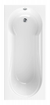 Wanna prostokątna 170x75 cm Sanitop AquaSu FaCila 80166 9
