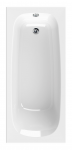Wanna prostokątna 170x75 cm Sanitop AquaSu Meleo 82704 1