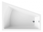 Wanna narożna 170x125 cm lewa Sanitop AquaSu DroPino 80183 6