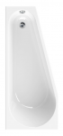 Wanna narożna 160x70 cm lewa Sanitop AquaSu LaPino 80181 2