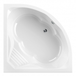 Wanna narożna 150x150 cm Sanitop AquaSu CascaDe 88108 1