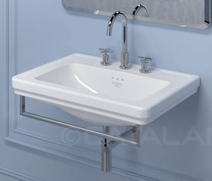 Umywalka 60x46 cm Catalano Canova Royal 160CV00