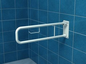 Uchwyty Dla Niepełnosprawnych Uchwyty I Poręcze Prysznicowe