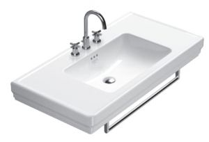 Umywalka 105x54 cm Catalano Canova Royal 1105CV00