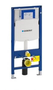 Element podtynkowy do WC Geberit Duofix UP320 H112 Sigma 111.320.00.5