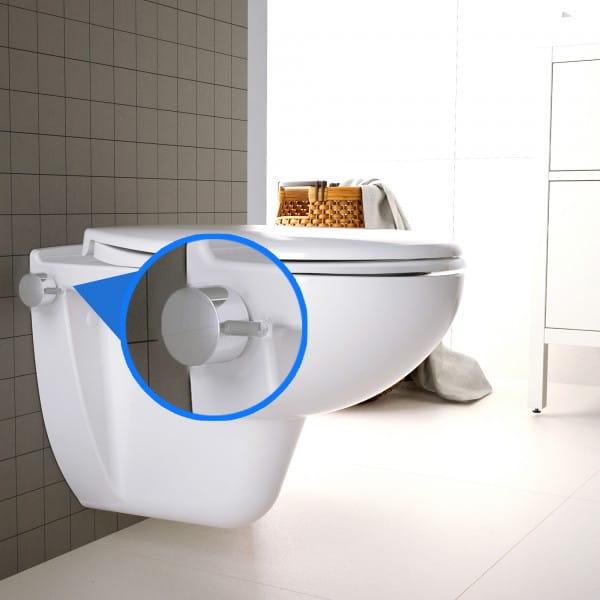 Toaleta Wc Z Funkcja Bidetu W Jednym Urzadzeniu Tek Ma 5202